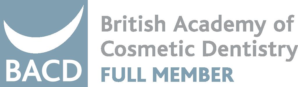 BACD Full Member Logo